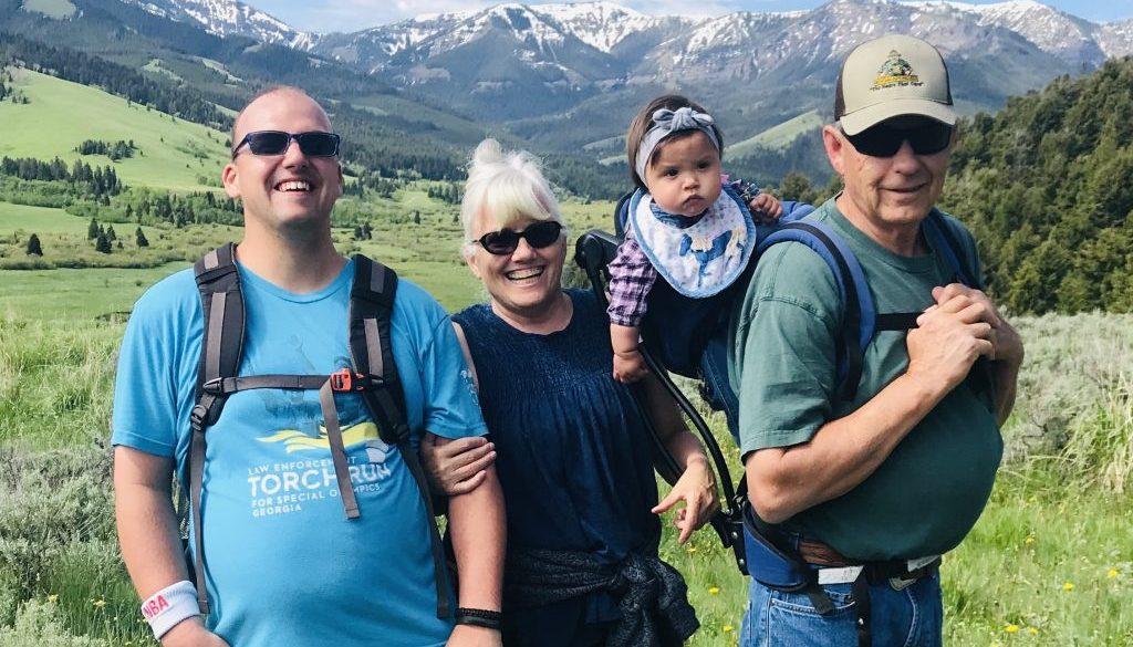 Eagle Mount Family Camp