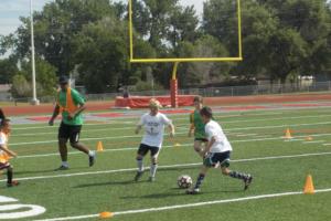 FBC soccer group