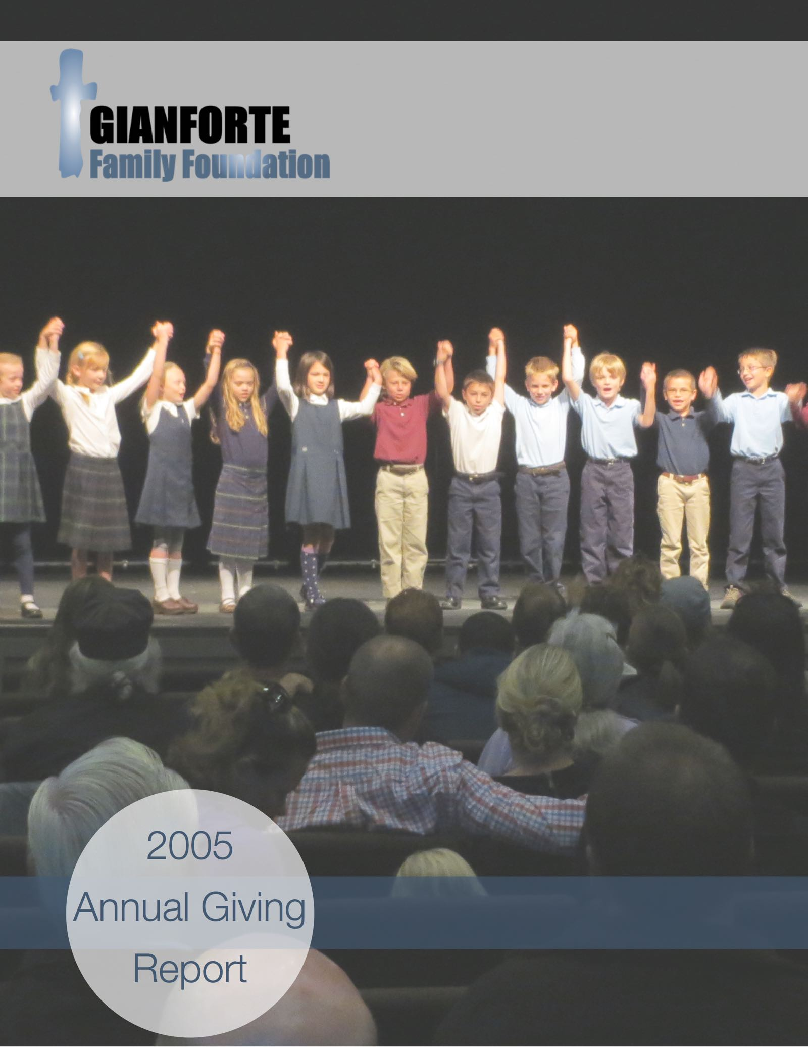 Annual Giving 2005